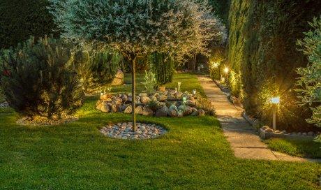 Entretien régulier ou ponctuel de jardin à Méribel