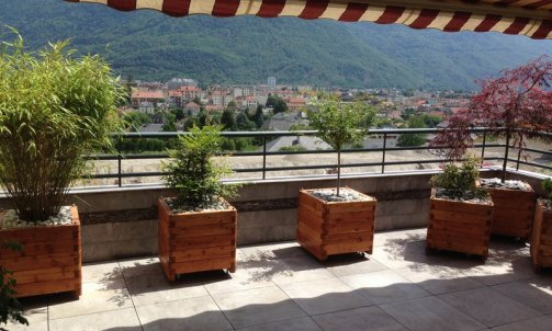 Amenagement-terrasse-2 Saint-Pierre-d'Albigny