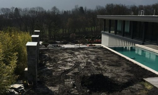 Château neuf (3) Verrens-Arvey